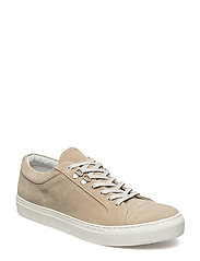 Suede Sneak Madson 17-1 - SAND