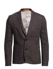 Bremen Bert - Charcoal Tweed