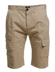 Khakis Perry Short - Beige