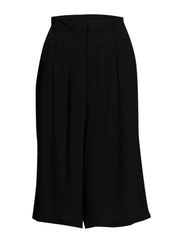 Relaxed viscose Plimma - Black