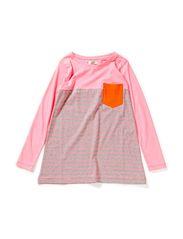 Mixed Jersey Dancy - Pink