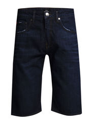 Denim Jagger Short Blue Wash - Blue Wash 15-1