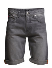 Denim Jagger S. Grey Wash 15-1 - Grey Wash