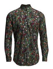 Printed Shirt Shanta - Multi Floral