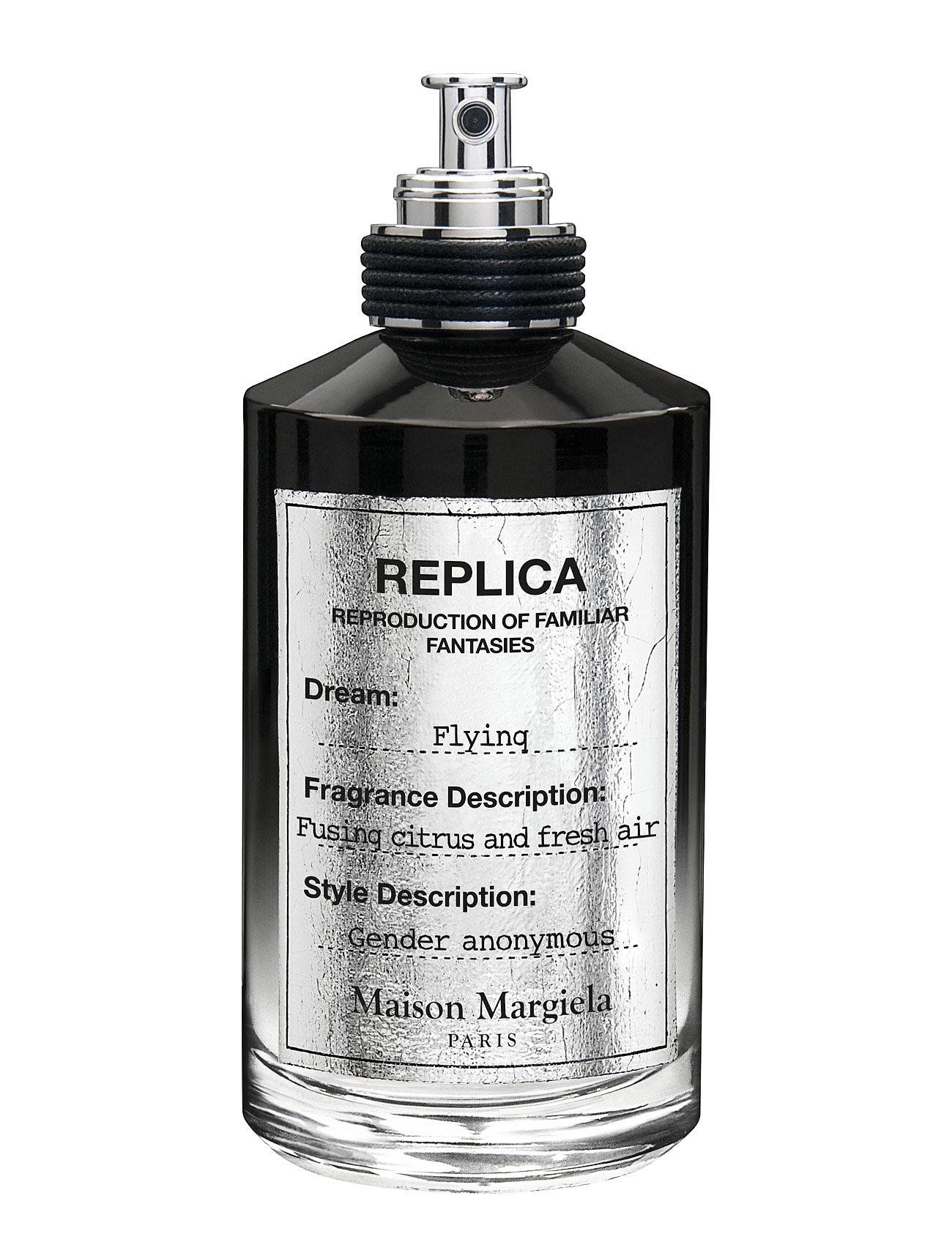 Maison margiela replica flying eau de parfum 100 ml fra maison margiela fra boozt.com dk