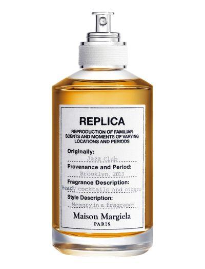 Replica Jazz Club Eau de Toilette 100 ml. - CLEAR