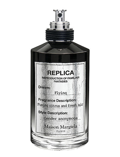 Maison Margiela Replica Flying Eau de Parfum 100 ml - CLEAR