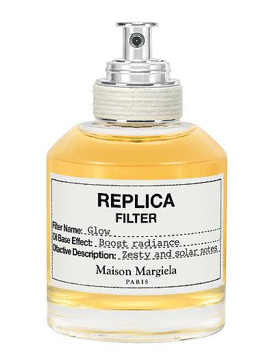 Maison Margiela Replica Filter Glow 50 ml - CLEAR