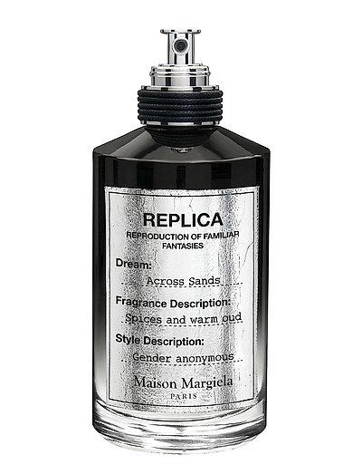 Maison Margiela Replica Across Sands Eau de Parfum 100 ml - CLEAR