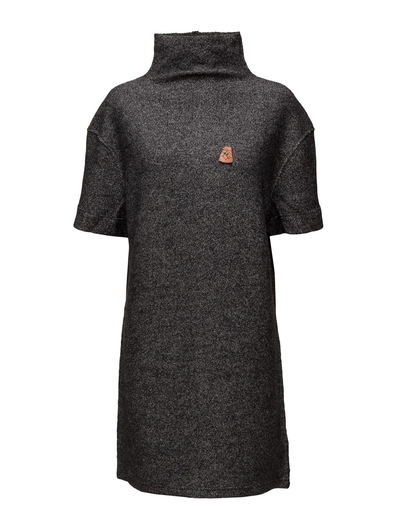 Turtleneck Sweater Dress Scotch & Soda Korte kjoler til Damer i