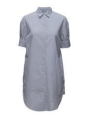 Clean summer longer length shirt - COMBO A