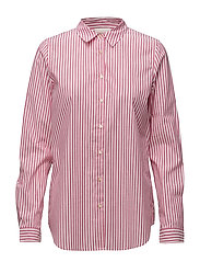 Signature 'Maison Scotch' button up shirt with small embroid - COMBO B