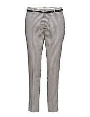 Classic tailored wool blend pant old - COMBO A
