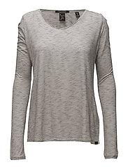 Scotch  &  Soda - Basic Long Sleeve Tee In Various Qualities