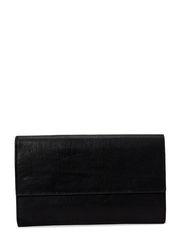 Signature Maison Scotch travel wallet - black - 90