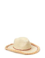 Straw hat - combo B - B