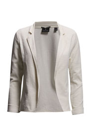 Sweat blazer - antique white - 9