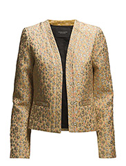 Vintage inspired blazer - COMBO A A