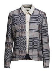 Blazer jacket - combo A A