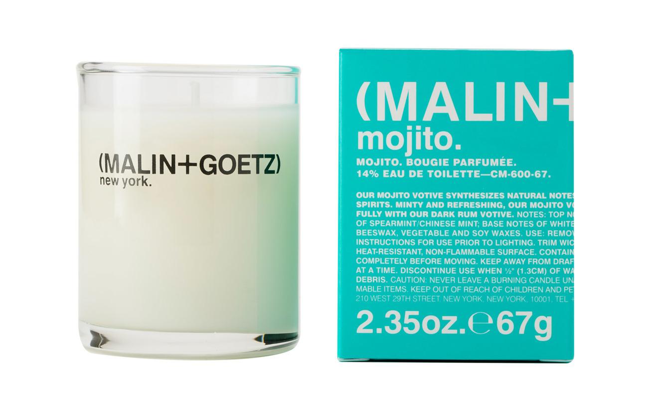 Malin+Goetz Mojito Votive Candle