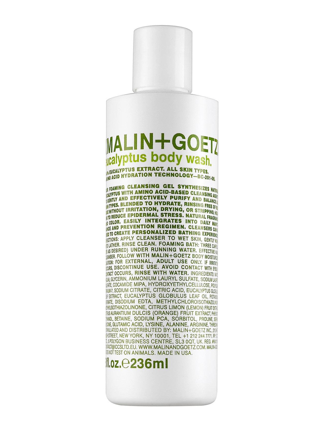 malin+goetz – Eucalyptus body wash fra boozt.com dk