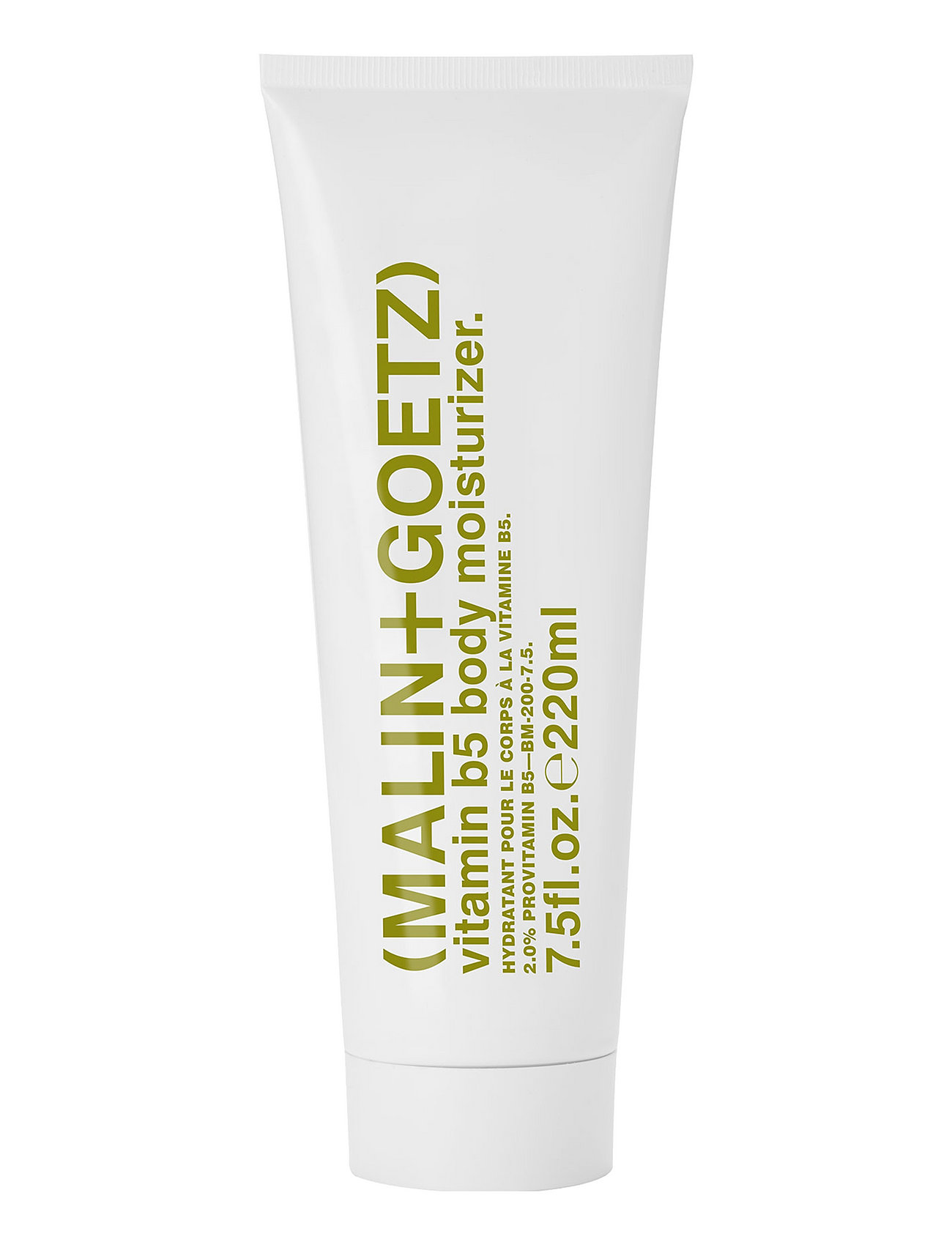 Vitamin b5 body moisturizer fra malin+goetz fra boozt.com dk