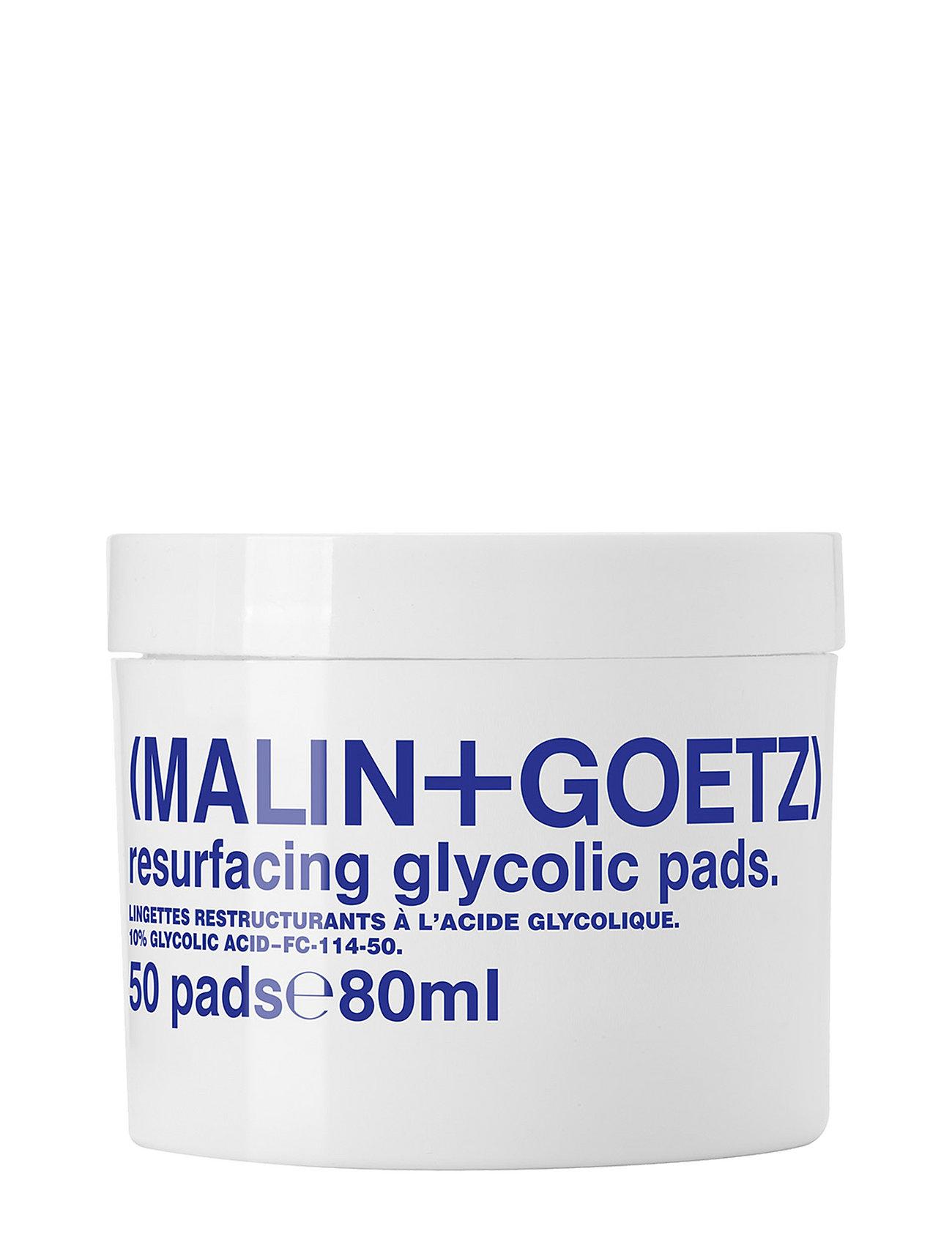 malin+goetz – Resurfacing glycolic pads fra boozt.com dk
