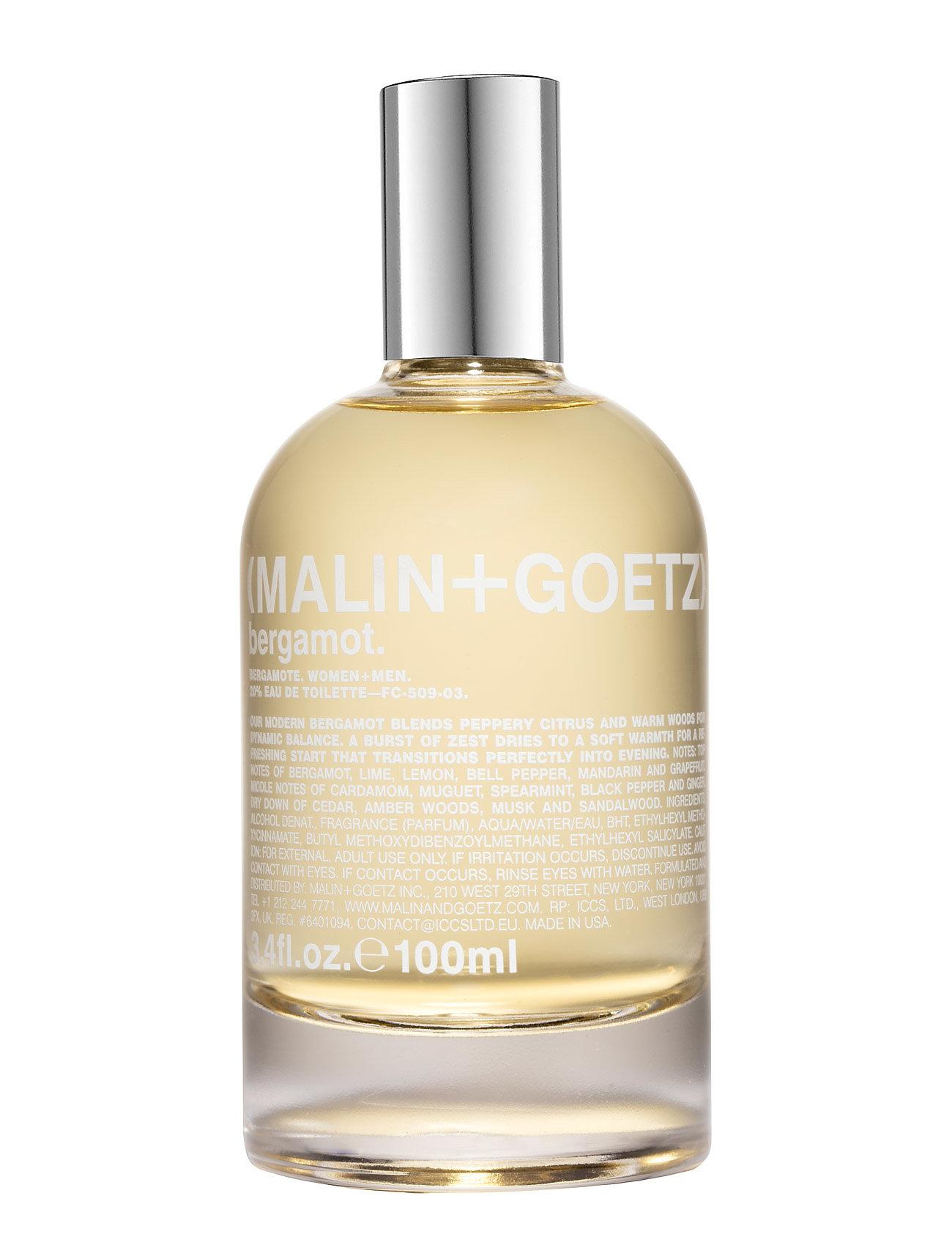 malin+goetz Bergamot eau de toilette på boozt.com dk