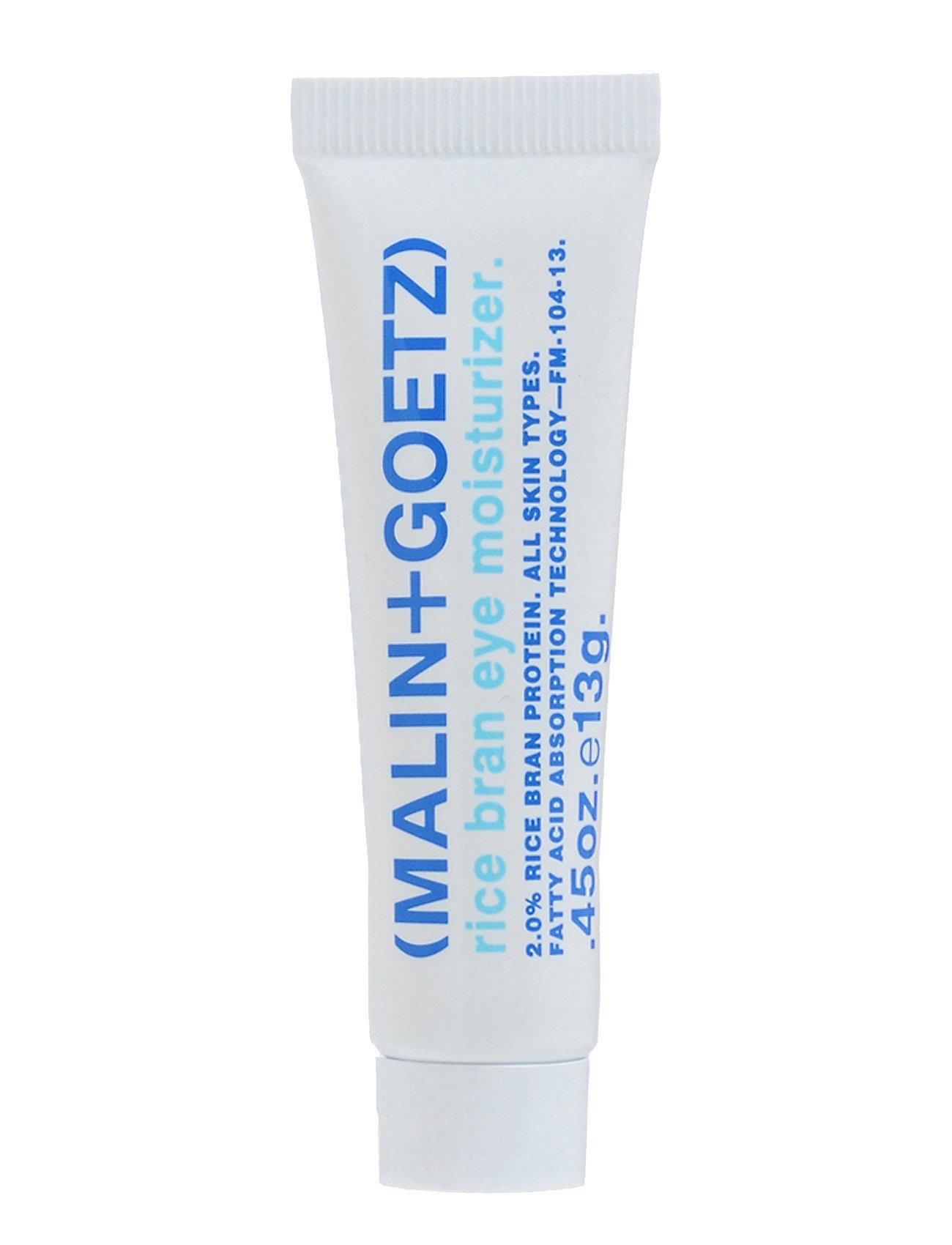 malin+goetz Rice bran eye moisturizer på boozt.com dk