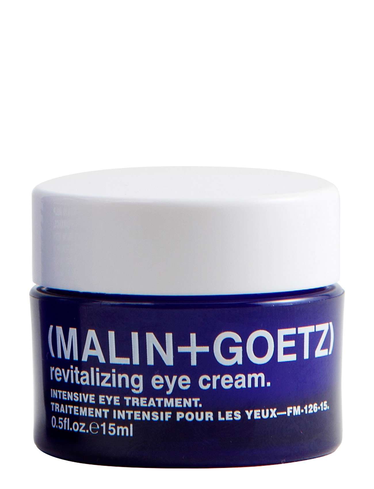 malin+goetz – Revitalizing eye cream på boozt.com dk