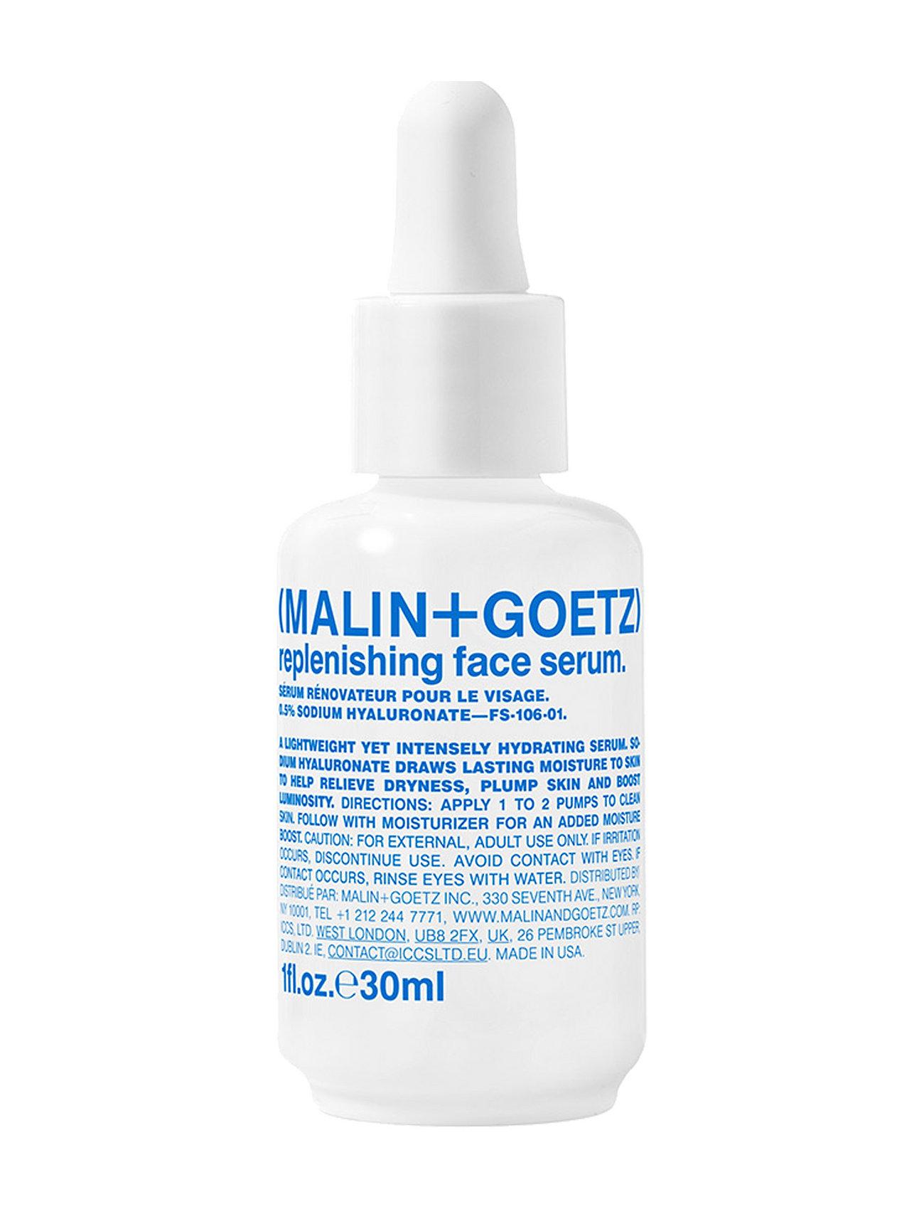 malin+goetz – Replenishing face serum på boozt.com dk
