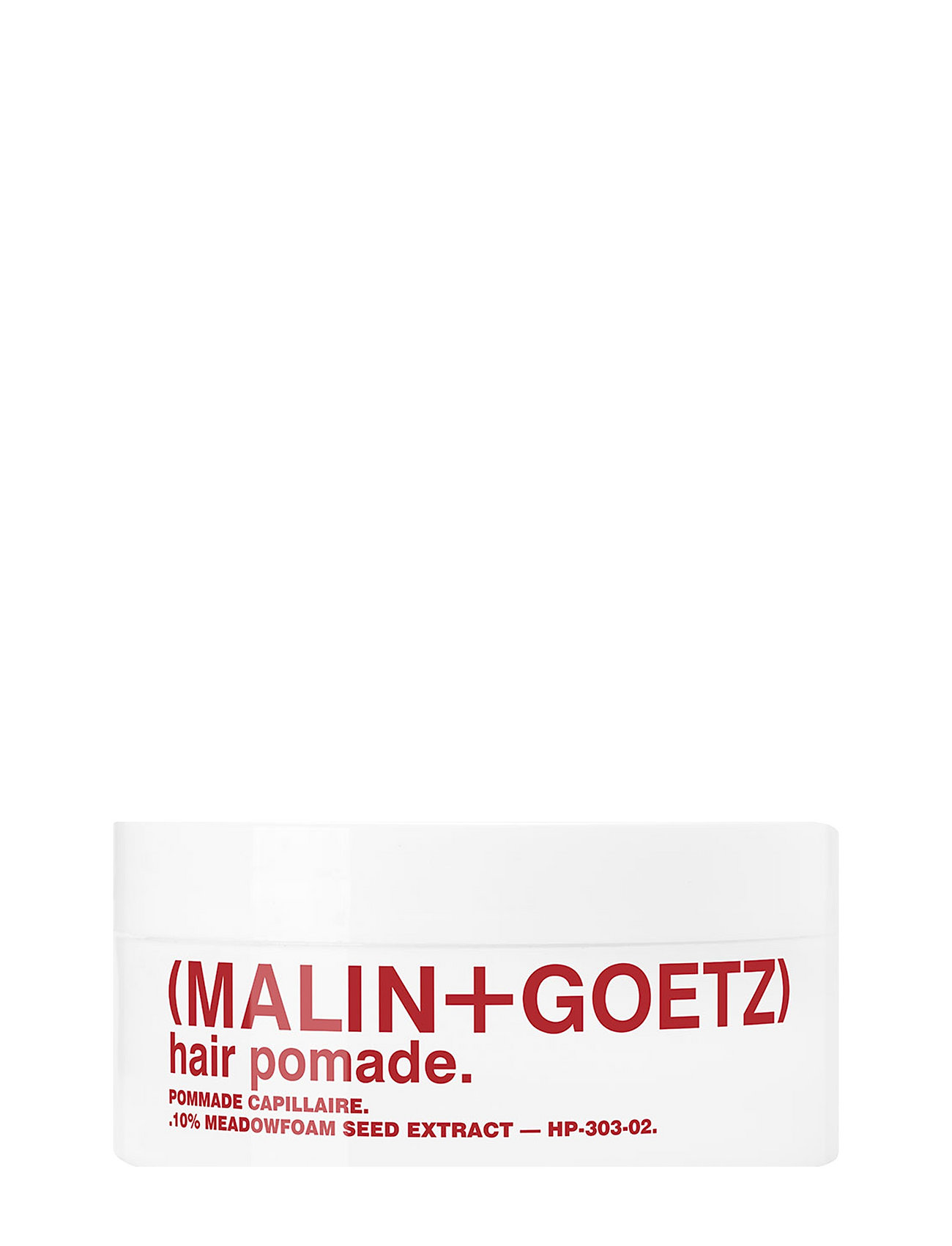 malin+goetz Firm hold gel fra boozt.com dk