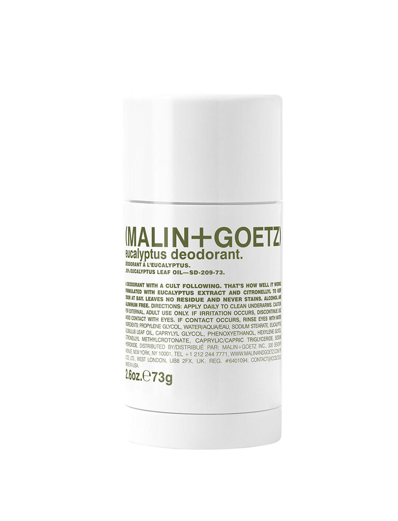 malin+goetz – Eucalyptus deodorant fra boozt.com dk
