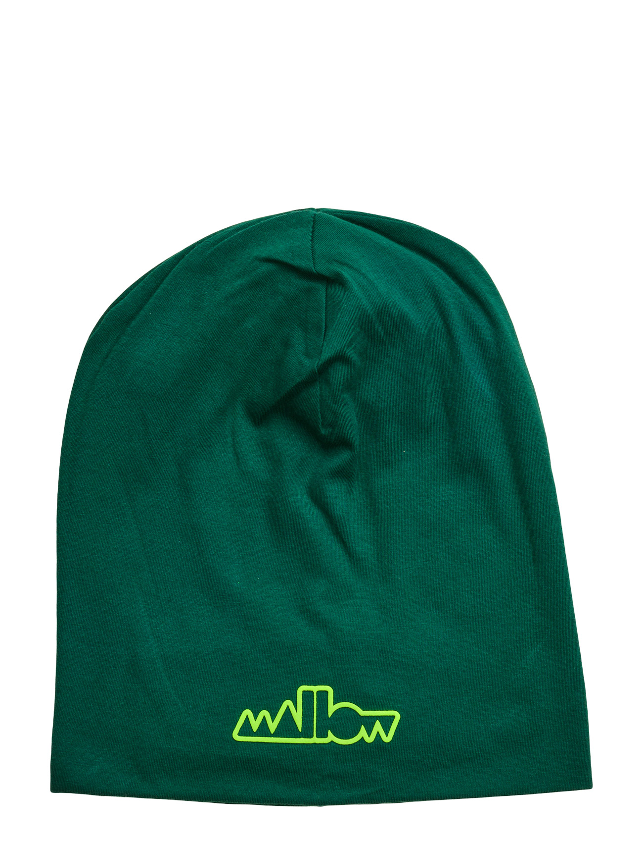 Ni Beanie Hat Mallow Overtøj til Drenge i Grøn