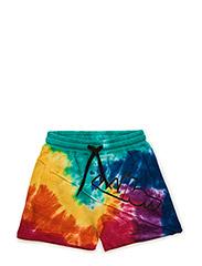 Goa shorts loose fit - MULTI COLOUR