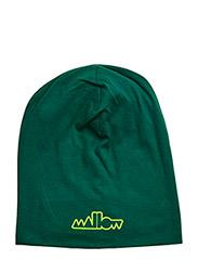 Ni Beanie hat - GREEN