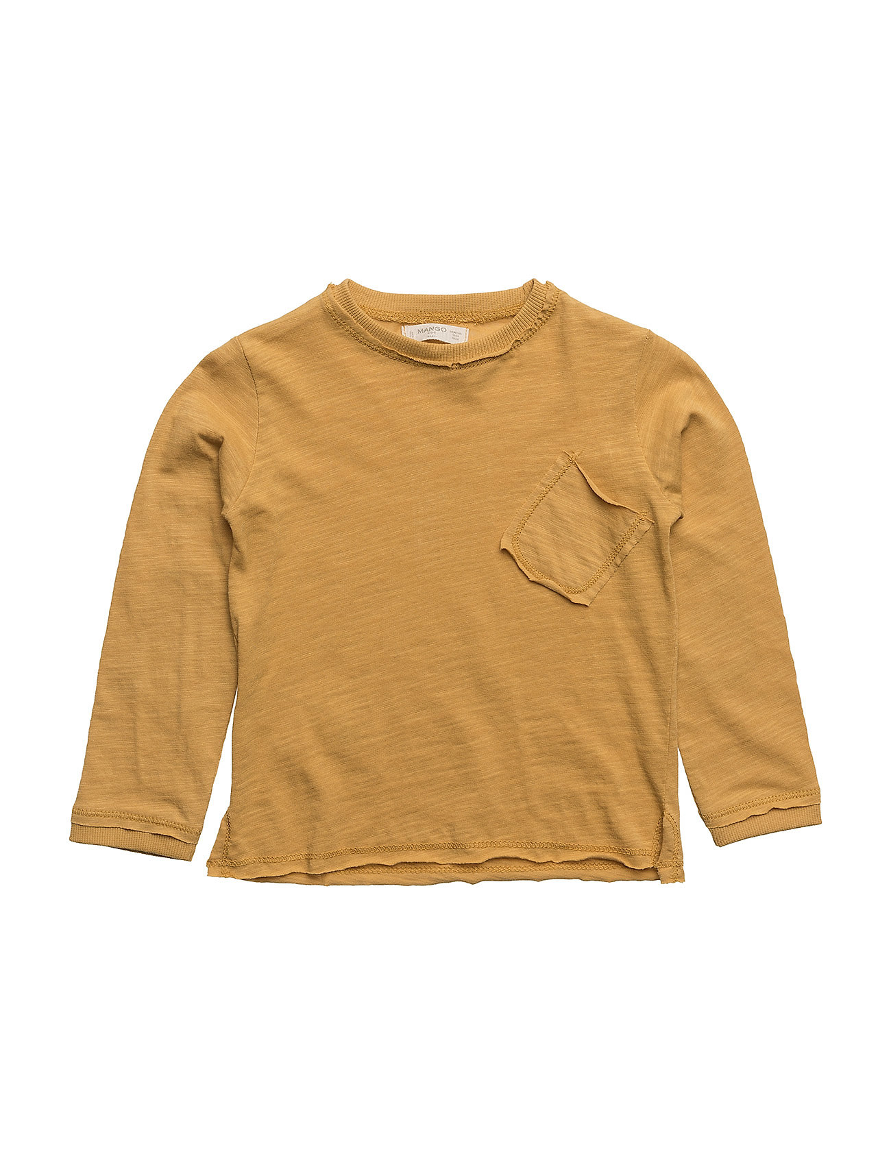 Pocket Cotton T-Shirt thumbnail