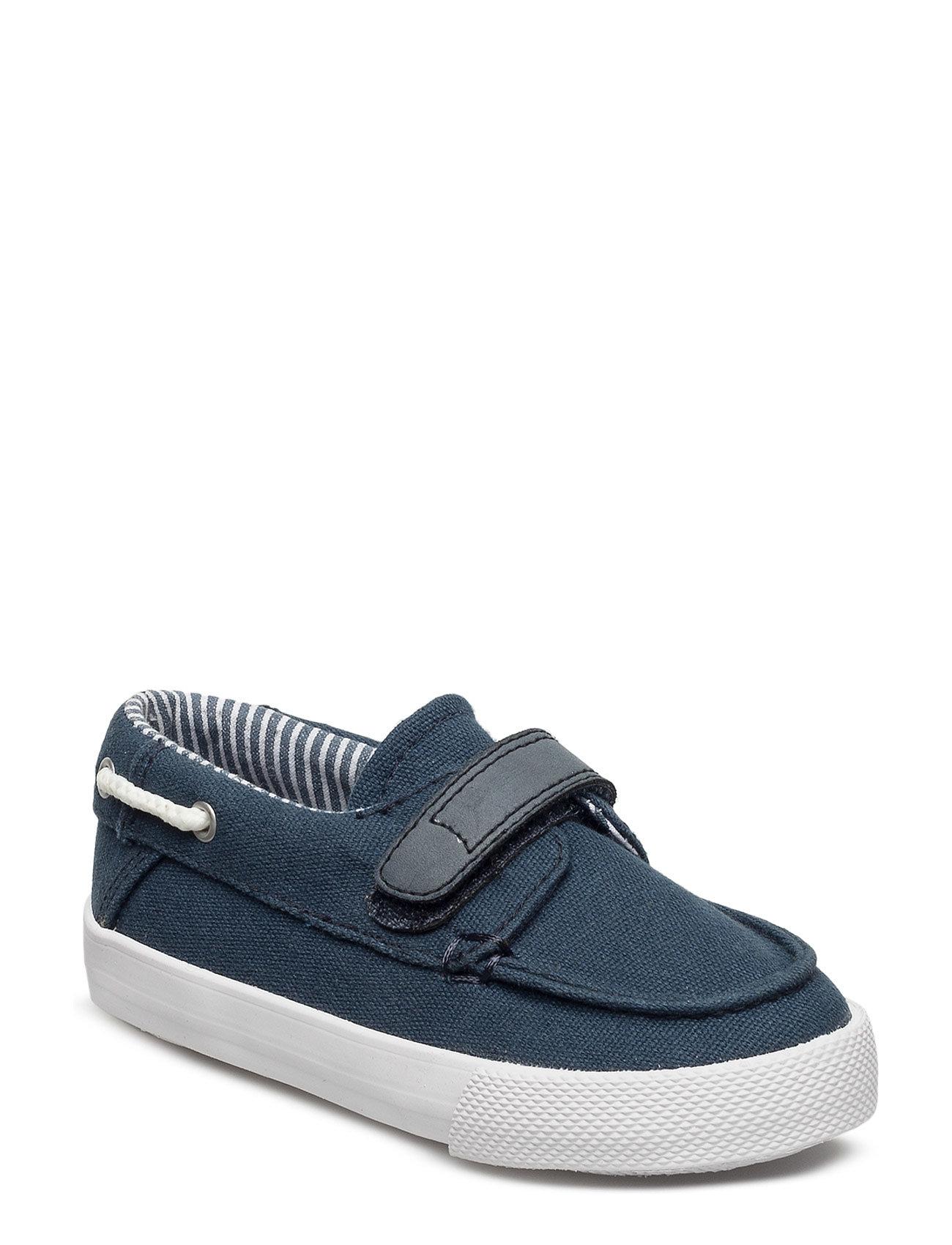 Velcro Fastening Sneakers Mango Kids Sko & Sneakers til  - MoteJakten.no