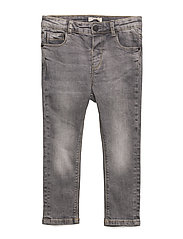 Slim-fit  jeans - OPEN GREY