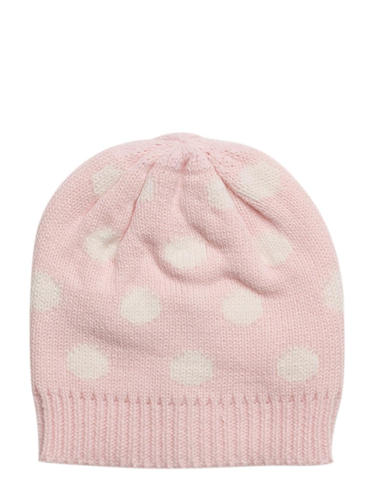 mango kids Knitted dot hat på boozt.com dk