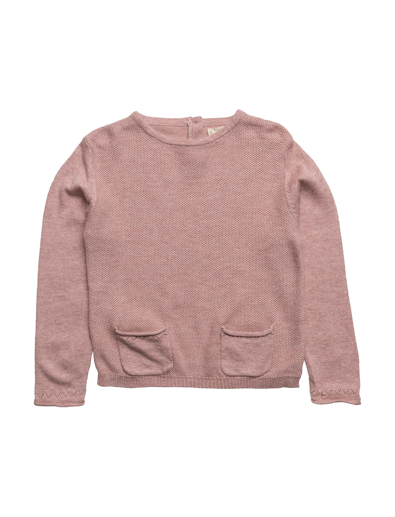 Image of Knit Pockets Sweater (2743061083)