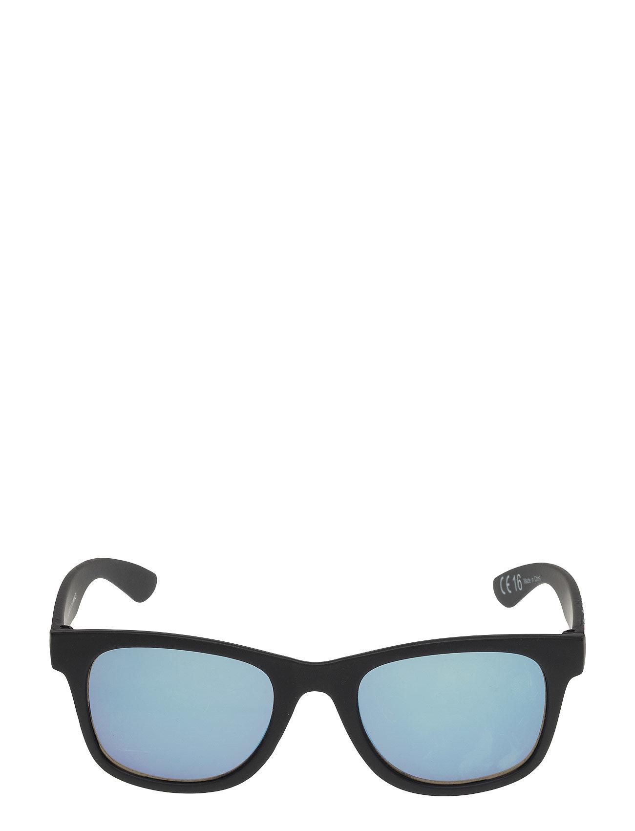 Contrast Arm Sunglasses Mango Kids Solbriller til Børn i Sort