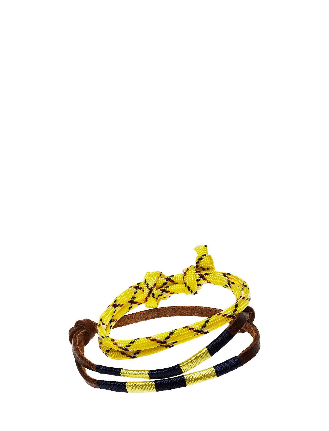 Pack Knot Bracelets Mango Kids Accessories til Drenge i