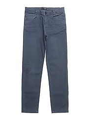 Slim-fit  jeans - MEDIUM BLUE