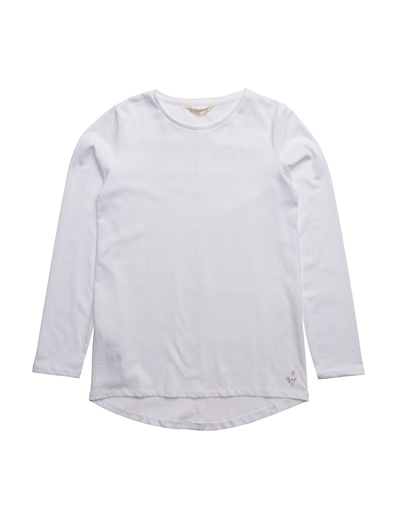 Essential Cotton-Blend T-Shirt thumbnail