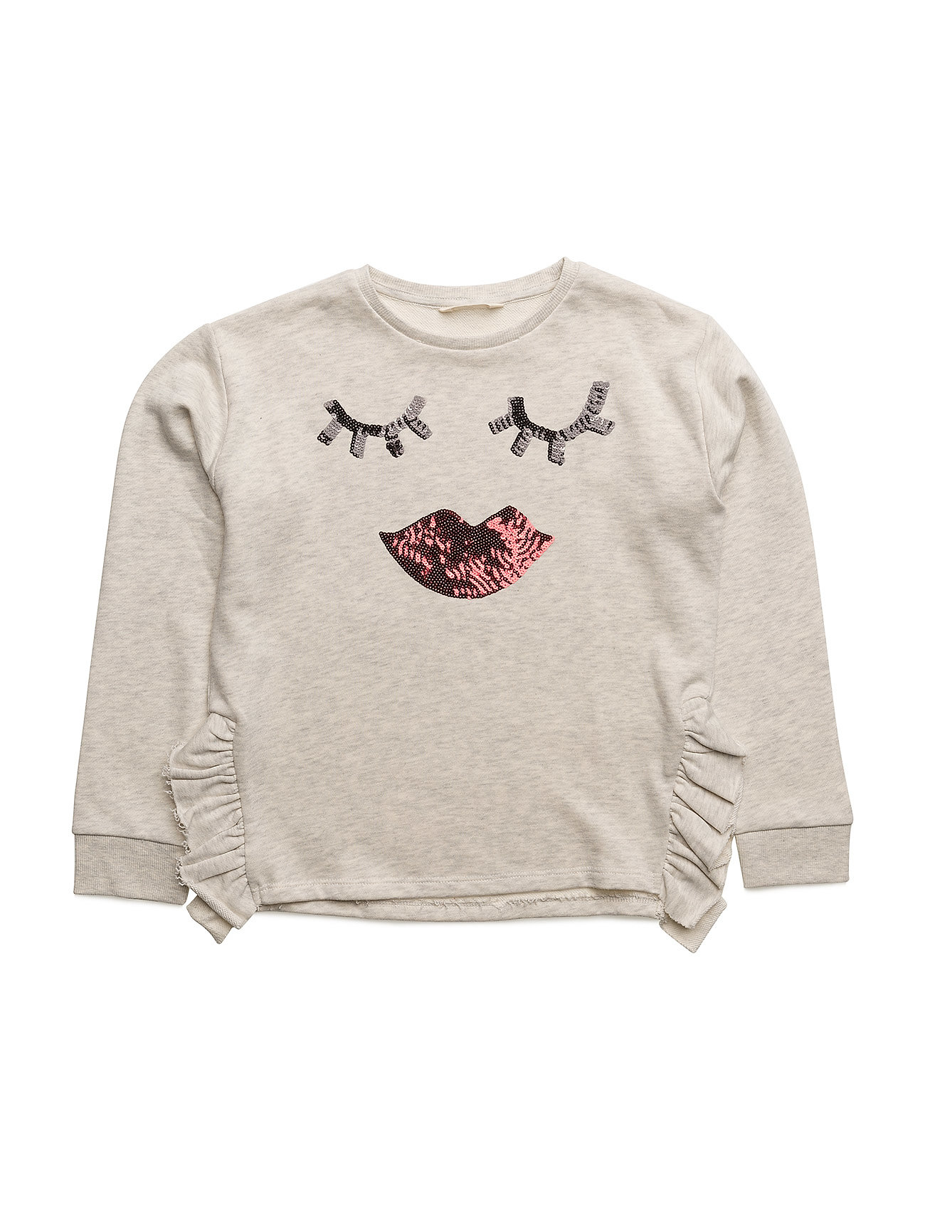 Sweatshirt Embroidered With Sequins thumbnail