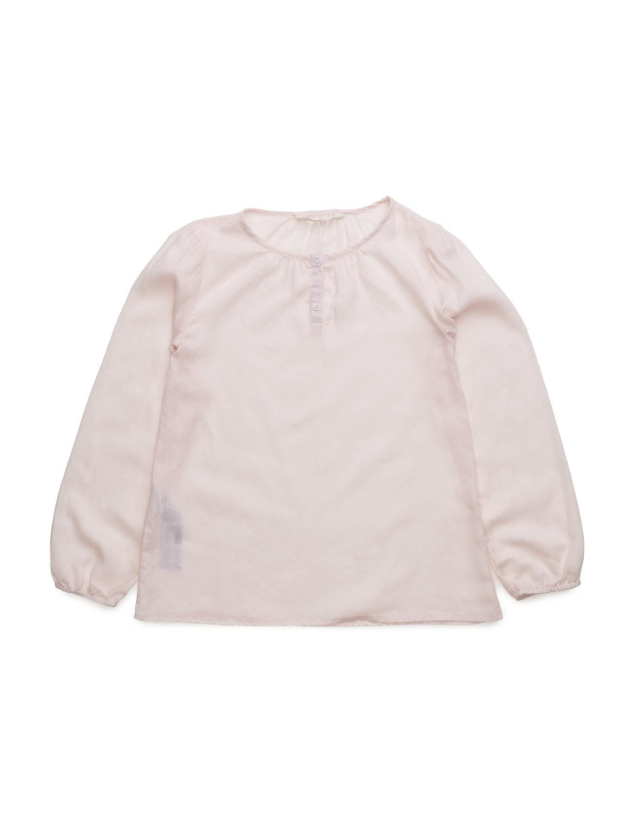 Boho Style Blouse Mango Kids  til Børn i Pink