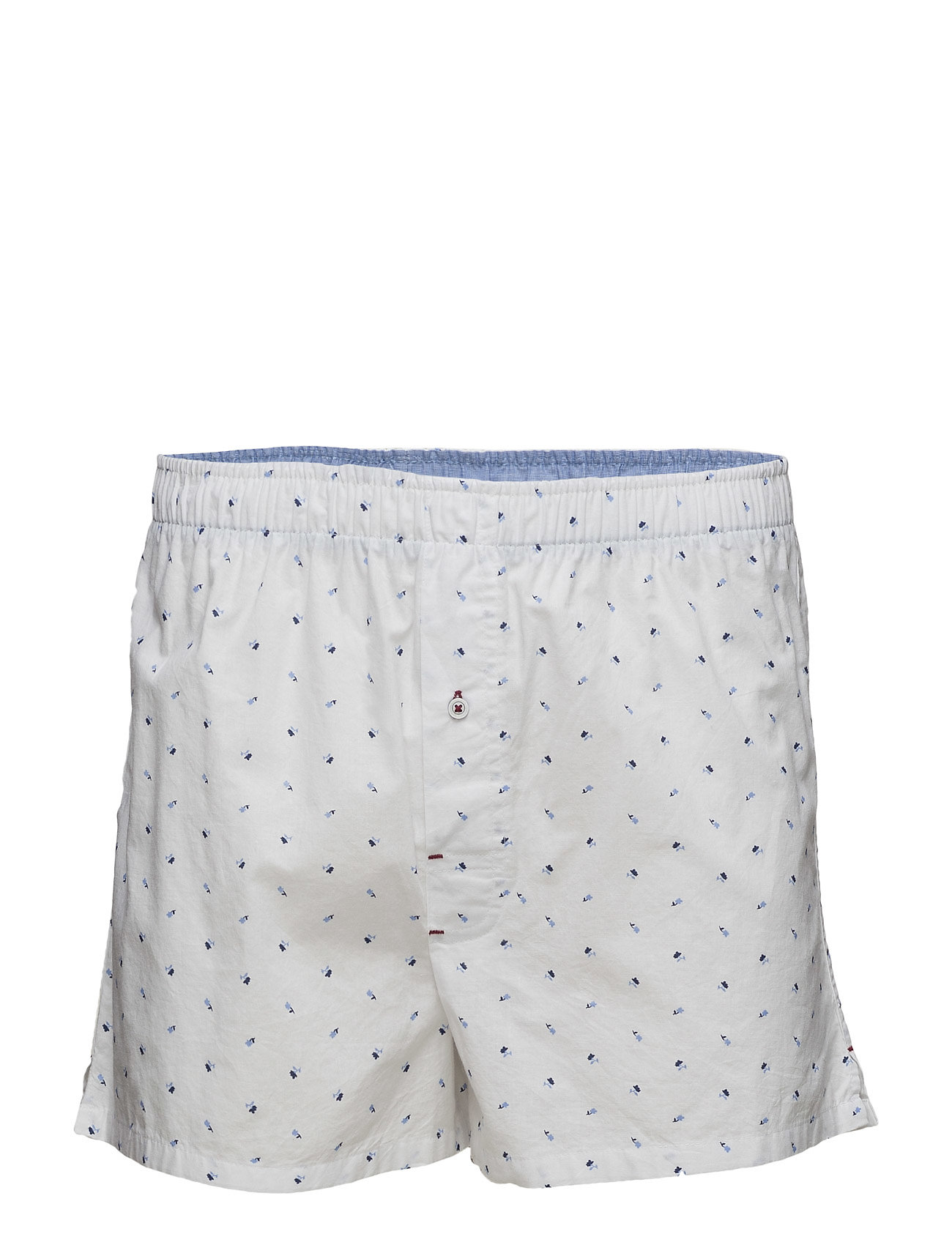 Printed Cotton Boxer Shorts thumbnail