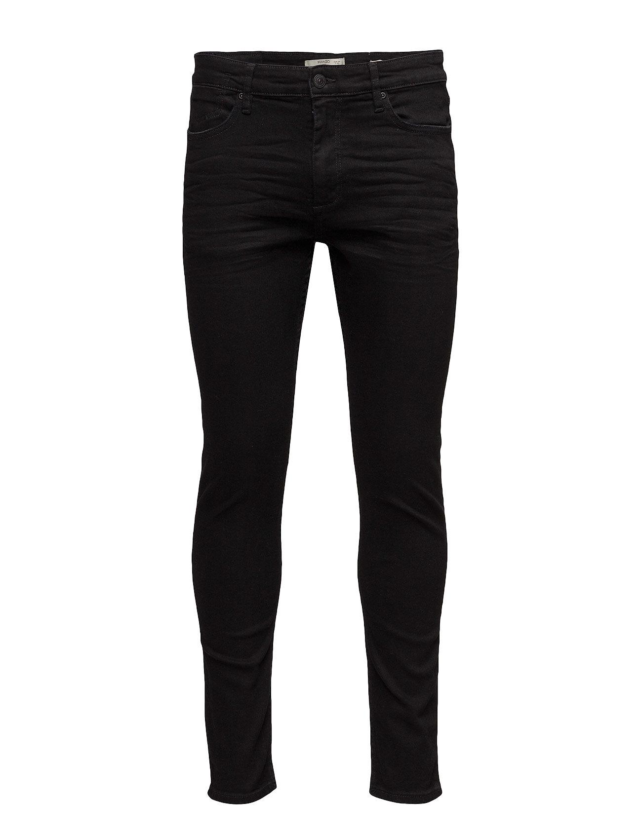 Image of Skinny Black Jude Jeans (2604978339)