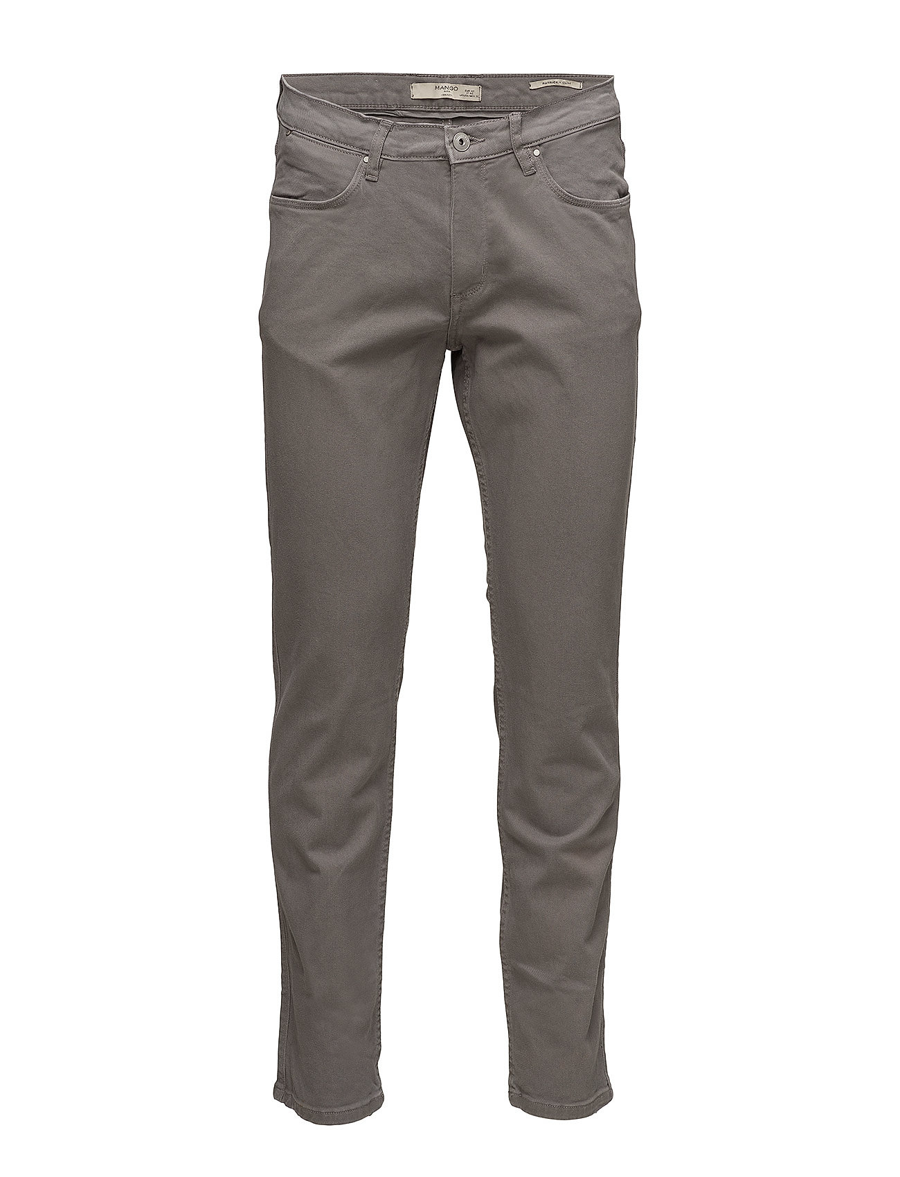 Slim-Fit Grey Patrick Jeans thumbnail